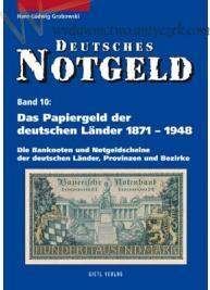 Notgeld Katalog notgeldów