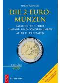 2-Euro monety - obiegowe i okolicznościowe