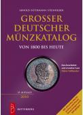 Katalog Monet NIEMCY od 1800 roku ! Z cenami