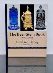 Kufle piwne - 400 lat historii.