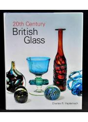 Szkło angielskie XX wieku