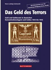 Pieniądz terroru w obozach i gettach od 1933 do 1945