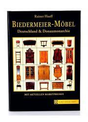 Meble Biedermeier - Niemcy i Austro-Węgry