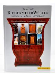 Biedermeier na świecie - Ludzie, meble, metropolie