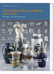 Znaki na porcelanie i ceramice - Leksykon