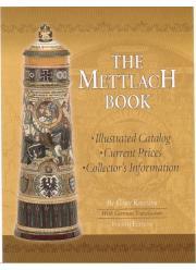 Katalog THE METTLACH BOOK - kufle i nie tylko