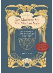 SECESJA Katalog Hoffmann Der Moderne Stil!