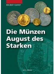 Monety Augusta Mocnego - Katalog
