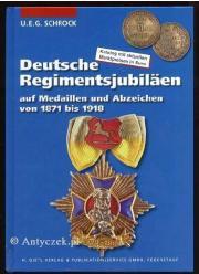Niemieckie odznaczenia regimentowe