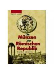 Monety Republiki Rzymskiej - Katalog